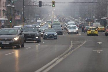София осъмна на 9-о място по мръсен въздух