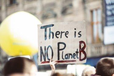 САЩ официално напуснаха Парижкото климатично споразумение