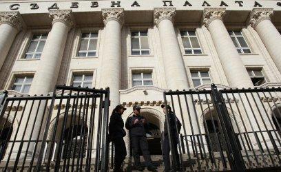 ГЕРБ се отказа от идеята си да затвори съдебната система