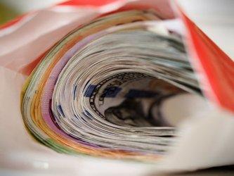Швейцария слага край на приспадането на подкупи от данъците