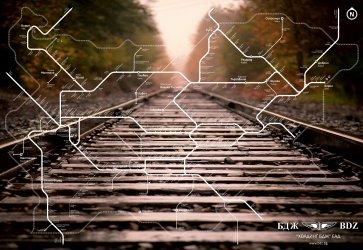 Магистралните влакове ще спират само в областните градове