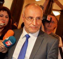 БНБ още се надява България да се качи на бързия влак за еврото