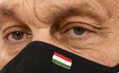 """""""Самоубийство"""". Орбан поиска Германия да отложи въпроса за върховенството на закона"""