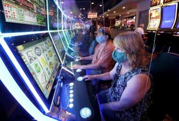Ще заменят ли онлайн казината реалното казино?