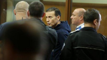 Прокуратурата и ОЛАФ са на едно мнение за Миню Стайков