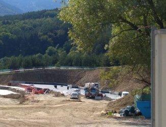 """Държавата и Столична община бездействат цял месец за строежа тип """"замък"""" във Витоша"""