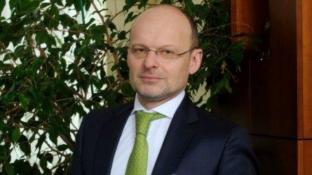 Унгарецът Тамаш Хак-Ковач застава начело на Банка ДСК