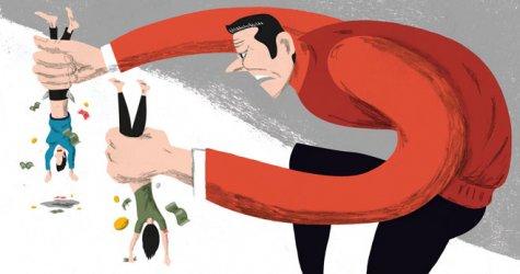 Окончателно: Дълговете на гражданите ще се отписват с 10-годишна давност