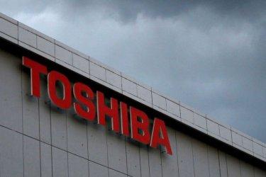 """""""Тошиба"""" спира да приема поръчки за строеж на въглищни централи"""
