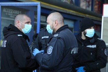 Полицаите получиха само 15% увеличение на заплатите, ще има протест