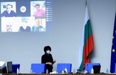 "КС образува дело по жалбата на БСП за ""онлайн депутатите"""