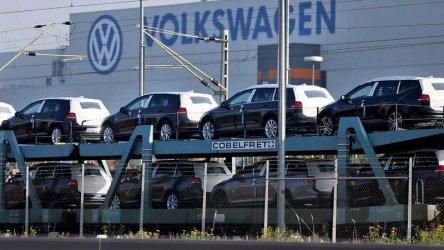 Пазарът на автомобили в Европа отново бележи спад