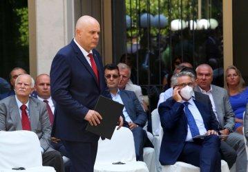 Венецианската комисия пак призова за премахване на недосегаемостта на главния прокурор