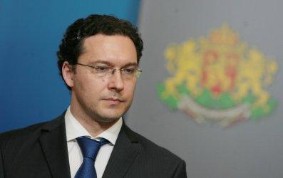 Президентът е отказал да назначи Даниел Митов за посланик в Румъния