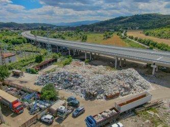 Фондът на фондовете ще кредитира проекти за отпадъци