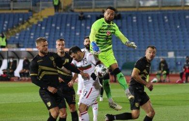 България победи Гибралтар с 3:0
