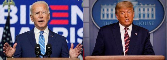 Байдън е съвсем близо до победата за Белия дом