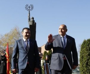 """Борисов """"европеецът"""" или Борисов """"патриотът""""? Скопие ще трябва публично да се покае"""