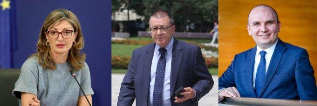 Бойко Ноев: България е изпаднала в безпрецедентна външнополитическа изолация