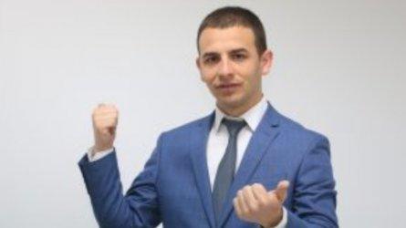Сезгин Мехмед стана лидер на младежкото ДПС без конкуренция