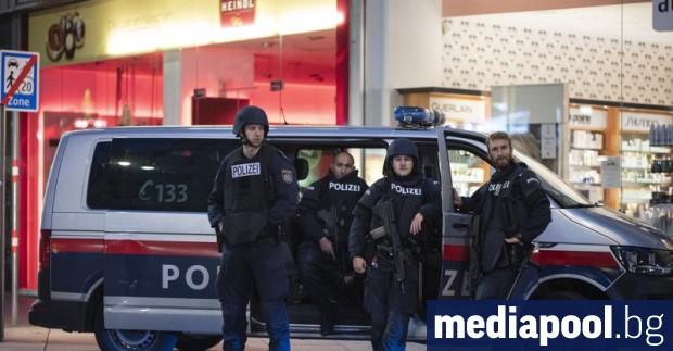 Турция е споделила с австрийските власти миналата година подробна информация