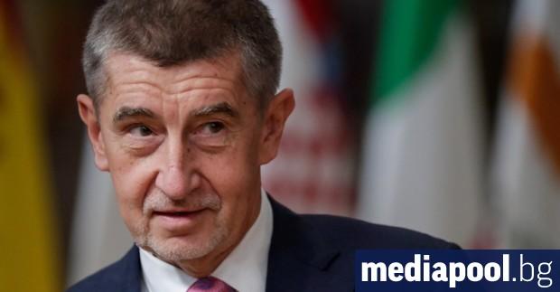 Чешките власти планират да проведат до Коледа всеобщо безплатно доброволно