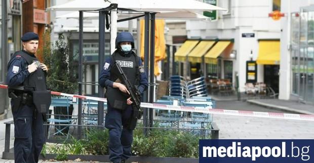 Австрия разследва 21 души, като предполагаеми съучастници на джихадиста, който