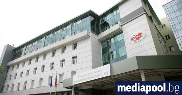 Лекари и пациенти излязоха в понеделник на протест срещу решението