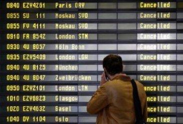 Годишен срив над 70% у нас при въздушния транспорт и туризма