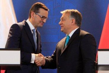 ЕС готов да заобиколи Полша и Унгария, ако не се откажат от вето върху фискалния пакет