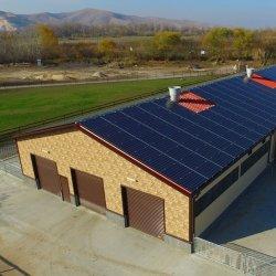 Фирми правят собствени ВЕИ, за да се спасяват от енергийна зависимост