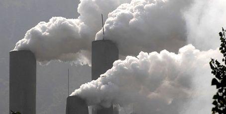 Емисиите парникови газове са на най-ниското си равнище за последните 30 години