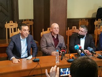 """Спасяване на Бургас от безводие: Варна """"отстъпва"""" яз. """"Камчия"""" и спешен водопровод"""