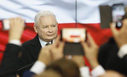 """""""Руската партия"""" в Полша претворява в живота сценариите на Путин"""