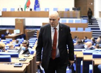 Революционна идея на ГЕРБ: Главният прокурор да си избира кой да го разследва