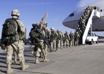 Американските военни ще запазят две по-големи бази в Афганистан