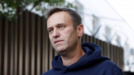 Навални: ЕС да налага санкции на близките до Путин олигарси, а не на държавни служители