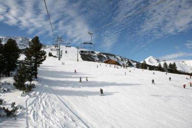 Правителството дава 2.5 млн. лв. за реклама на зимните курорти
