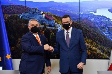 Полша и Унгария определиха като победа компромиса за бюджета на ЕС