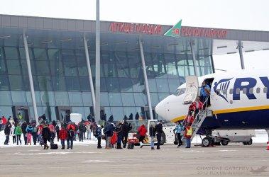 """Държавата удължи срока за концесията на летище """"Пловдив"""" за трети път"""