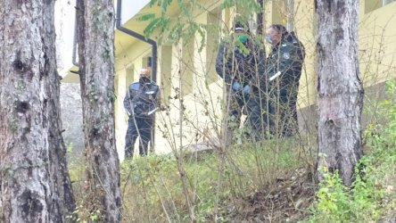 Започна проверка за смъртта на пациентка пред болницата в Благоевград
