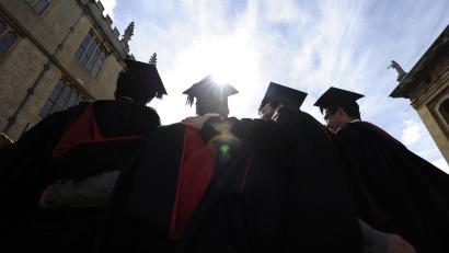 Британски университети замразяват таксите си за студенти от ЕС
