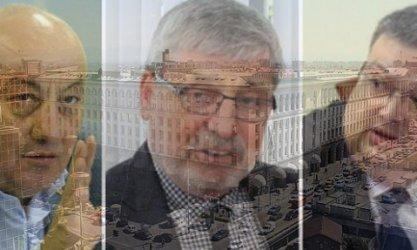Цацаров е отказал да съдейства за разкриване на истината за ЦУМ-гейт