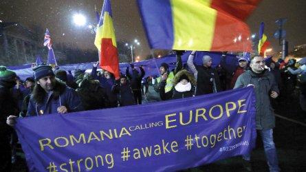 Социалдемократите изненадващо печелят изборите в Румъния, но няма изгледи да се върнат на власт