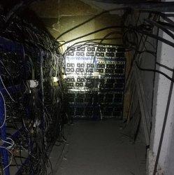 Ферма за криптовалута крадяла на час ток колкото за 5 домакинства месечно