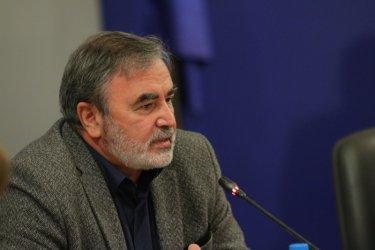 Кунчев: Възможни са спецсекции за вота на карантинирани