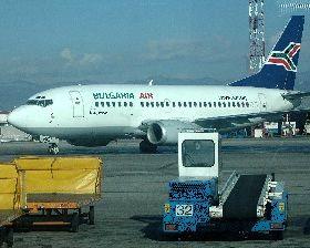 И авиопревозвачите искат финансова помощ от държавата