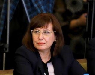 Лозан Панов иска инспектор Точкова да обясни за ЦУМ-гейт