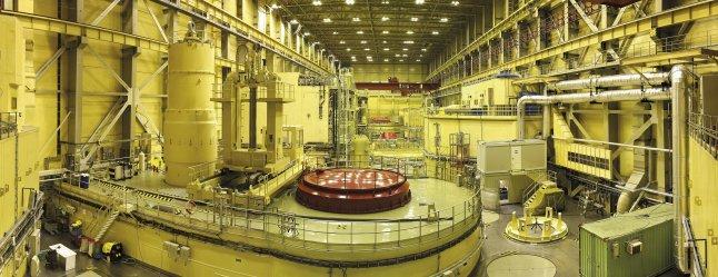 """Унгарската АЕЦ """"Пакш"""" е заредена с модифицирано руско ядрено гориво"""