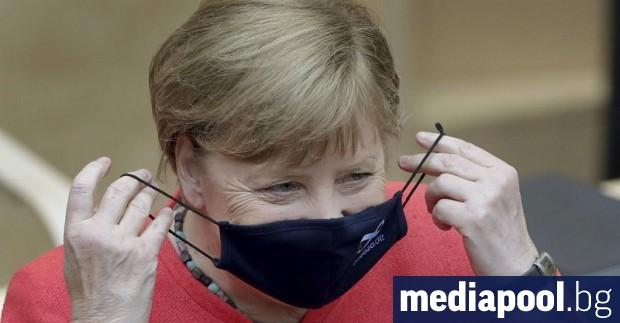 Германия ще удължи срока на въведените ограничителни мерки срещу разпространението
